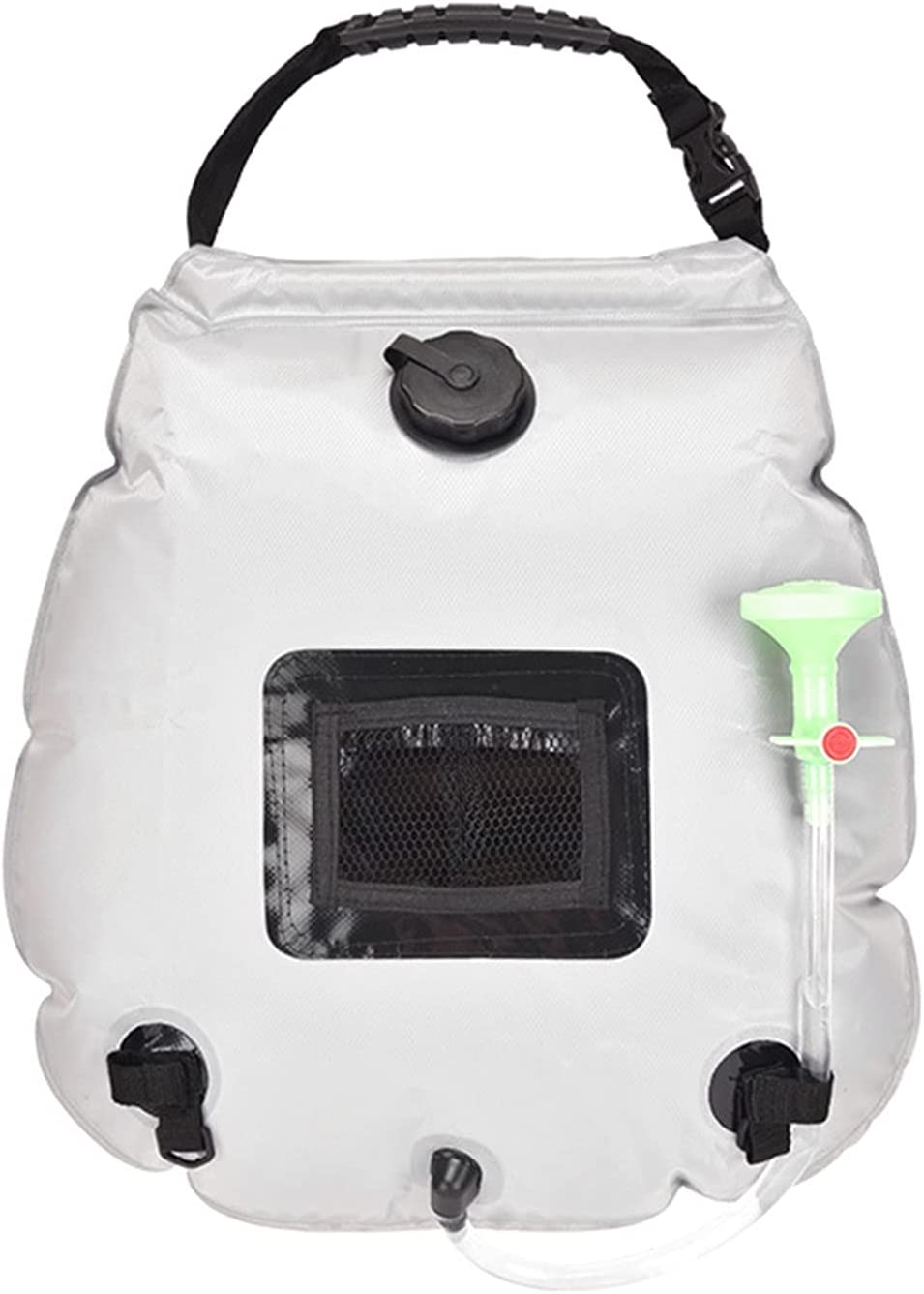 Giplar Water Bags 20L Outdoor Camping New product type Solar Bag Shower He Selling and selling Hiking