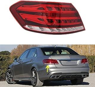 mercedes benz tail lights