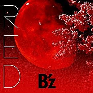 RED【通常盤】