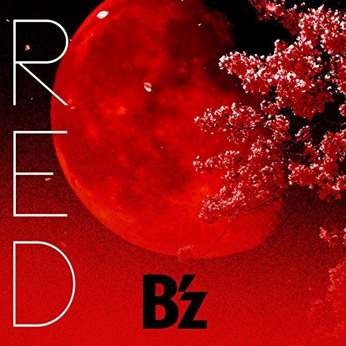 RED【初回限定盤】(DVD付)の詳細を見る
