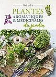 Plantes Aromatiques et Medicinales du Jardin