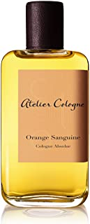 Orange Sanguine Unisex Perfume by Atelier Cologne - Eau de Cologne, 100ml