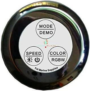 T-H Marine LED-RGBCONT-2F-DP Gen-1 RGB LED Light Controller