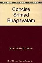 The Concise Srimad Bhagavatam