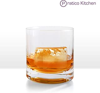 Best big whiskey glass Reviews