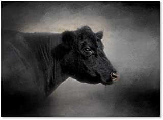 Best angus cow art Reviews