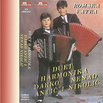 Romska vatra Instrumental