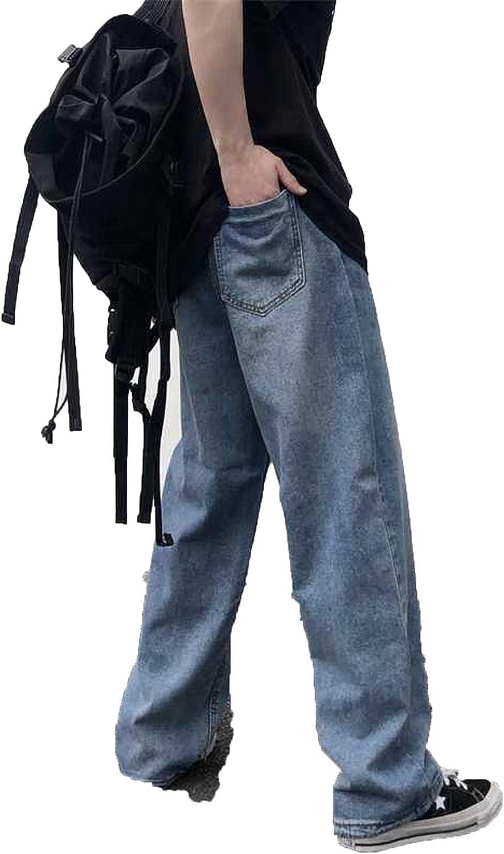 Everybody Opening large release sale Let's Rock Mop Jeans for Versatile Women Spring Str 2021 model BF