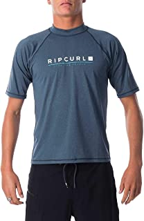 Rip Curl Men's Shockwave Relaxed SS UVT