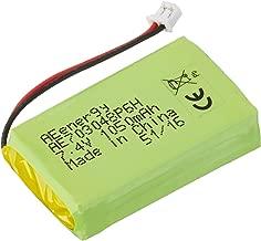 Bateria de substituição Dogtra verde/amarela
