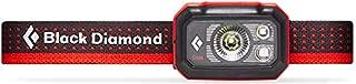 Black Diamond Storm 375 Headlamp & Cooling Towel Bundle