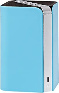 Enet TG011 Bluetooth Speakers - Blue