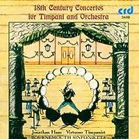 18th Century Timpani Concertos