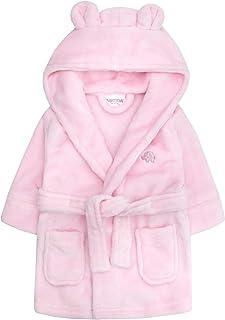 3df8b92e241e7 Lora Dora Polaire à capuche Robe de chambre Peignoir de bain Doux  Pour petite fille