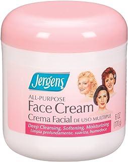 Jergens Jergens All-Purpose Face Cream, 6 oz