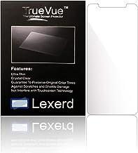 Lexerd Protector de Pantalla para Ordenadores portátiles Compatible with Samsung Q1 UMPC Ultra TrueVue Antirreflejos