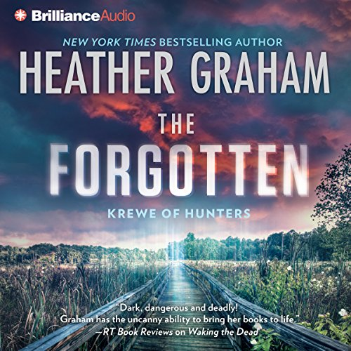 The Forgotten audiobook cover art