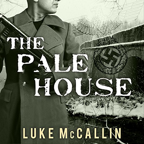 The Pale House cover art