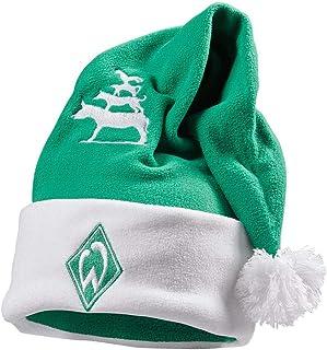 Werder Bremen SV Weihnachtsmütze Stadtmusikanten