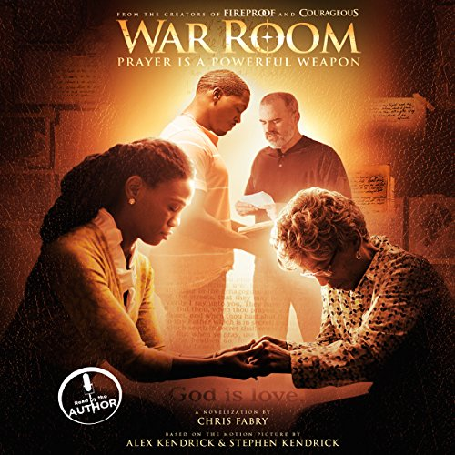 Page de couverture de War Room