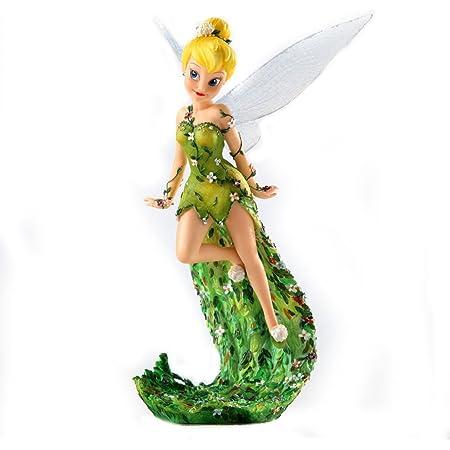 "Disney Showcase, Figura de Campanilla de ""Peter Pan"", para coleccionar, Enesco"