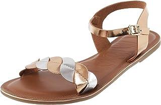 Mochi Women's 33-1039 Fashion Sandals