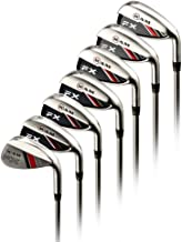 Sponsored Ad – Ram Golf FX Stainless Steel Iron Set 4-PW Mens Right Hand