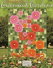 Greenwood Gardens (Leisure Arts #4237)