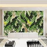 BLZQA Fotomurales Papel pintado tejido no tejido Murales moderna Hojas de concepción artística Arte de la pared Decoración de Pared decorativos 200x150 cm-4 panelen