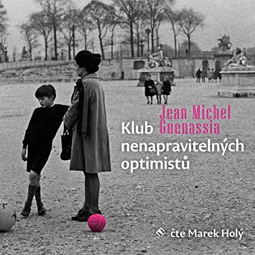 Klub nenapravitelných optimistů cover art