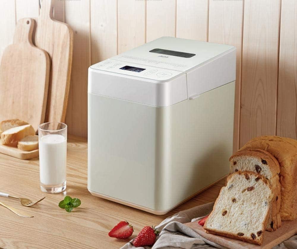 L.TSA Machine à Pain Machine à Pain Ménage Automatique de Fermentation de Nouilles à Petit-Déjeuner Intelligent-Qq06 QQ03