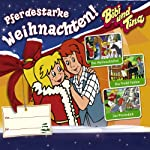 Bibi und Tina - Weihnachtsbox