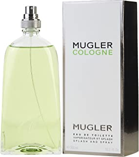 THIERRY MUGLER COLOGNE by Thierry Mugler EDT SPRAY 10 OZ (Package Of 2)
