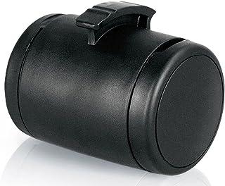 علب FLEXI – أسود، مقاس صغير