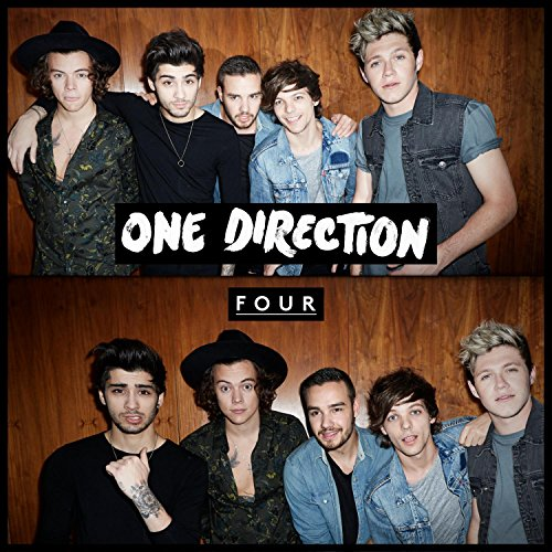 Four (Poster Booklet Edition)