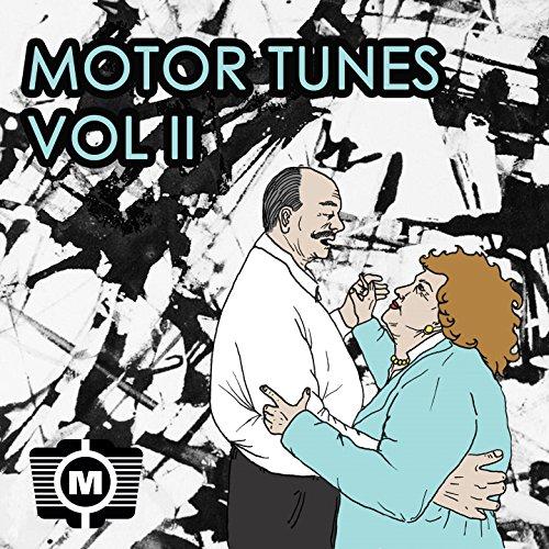 Motor Tunes, Vol. 2