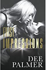 First Impressions: A Stand Alone Enemies-to-Lovers Romance Kindle Edition