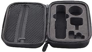 Ktyssp Profession Waterproof Carry Case Portable Storage Bag Handbag Accessory for DJI OSMO Pocket