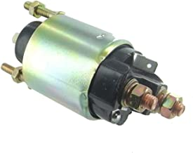 NEW STARTER Solenoid Replacement For Asuna Sunfire 1.8L 1992 1993