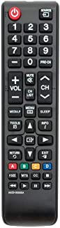 New AA59-00666A Remote Control Replaced for Samsung TV LCD LED HDTV AA5900666A LH32HDPLGA LH40HDPLGA LH46HDPLGAZA UN32EH40...