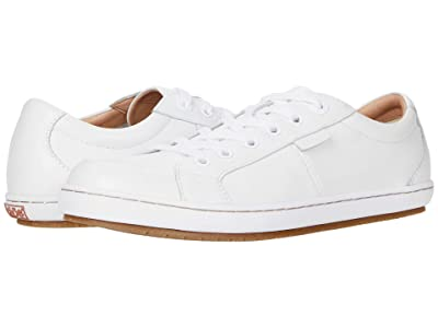 Taos Footwear Onward (White) Women