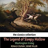 Bargain Audio Book - The Legend of Sleepy Hollow