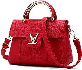 Basilion Dinner Street Dating Lock Handbag Wild Shoulder Diagonal Cross Small Bag