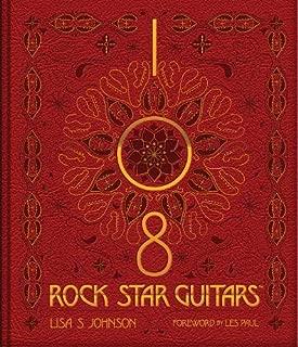 Best 108 rock star guitars Reviews