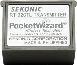 Best sekonic rt 32n radio triggering module Reviews