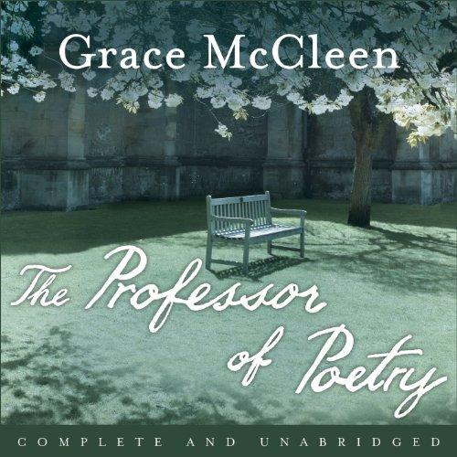 Professor of Poetry cover art