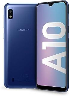 comprar comparacion Samsung A10 Blue 6.2