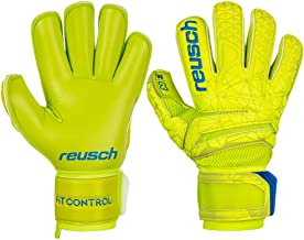 Reusch Fit Control G3 Roll Finger Goalkeeper Gloves Size