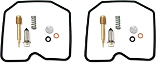 DP 0101-125 Carburetor Rebuild Repair Parts Kit (Set of 2) Fits Kawasaki