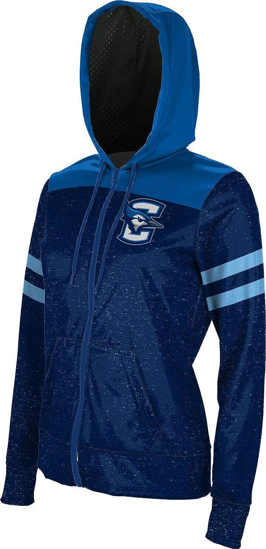 ProSphere Creighton University Girls' Zipper Hoodie, School Spirit Sweatshirt (Gameday)